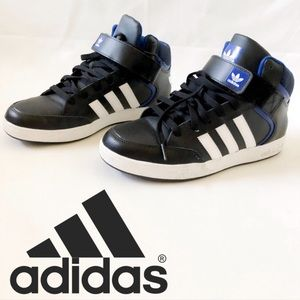 ADIDAS Hoops Mid Men's Shoe Basketball Size 9